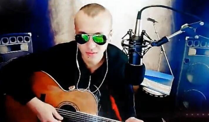 吉他弹唱<伤心太平洋>