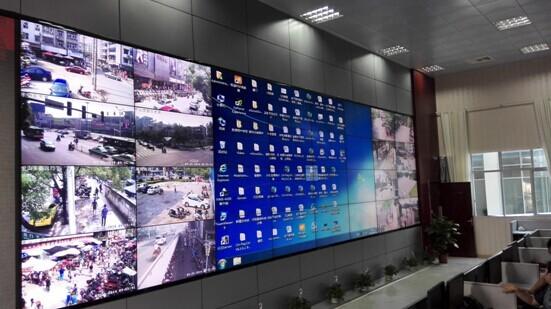 大屏幕拼接系统方案功能要求
