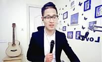 帅哥深情演唱李玉刚热歌