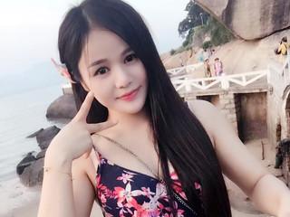 💎深圳、夏染💎