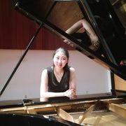 钢琴第一现场