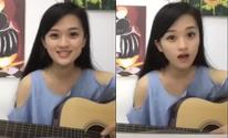 漂酿小姐姐带来吉他弹唱