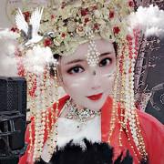◥▇摇滚☀女皇▇◤