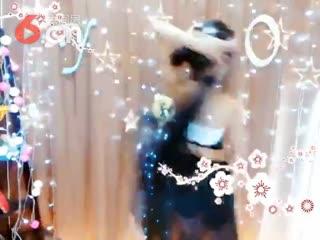 2017舞型舞秀第三季六强依诺♔小蛮腰大长腿