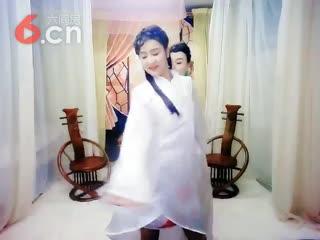 2018舞型舞秀第一季六强允熙